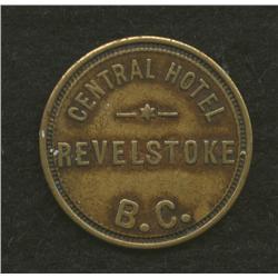 Central Hotel Revelstoke