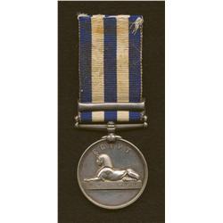 Egypt 1882-89 Medal