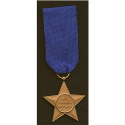 Unidentified Italian Medal