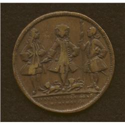 Vernon Medal