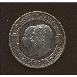 1927 Confederation Medal