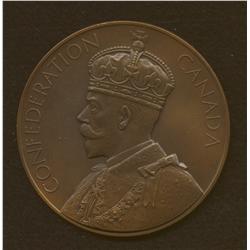 1927 Anniversary Medal