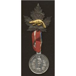 Jean Baptiste Celebration Medal
