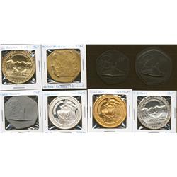 Cape Breton Medals