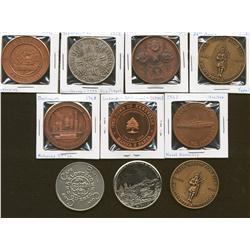 Nova Scotia Medals
