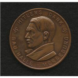 Hitler Medal