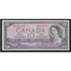 1954 Devil's Face $10