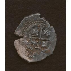 Treasure from H.M.S. Feversham