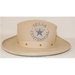 WESTERN CENTENNIAL HAT