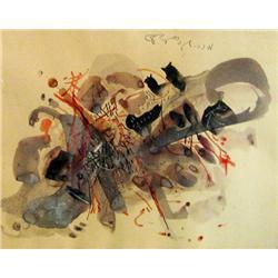 Uri Lifshitz, Israeli art