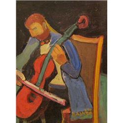 Michael Heshbi, Israeli art