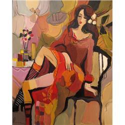 Isaac Maimon, Israeli art