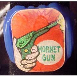 1966 - 67 GREEN HORNET FLICKER RING ADVERTISING PR