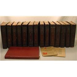 LARGE LOT OF VINTAGE BOOKS - MOSTLY ELBERT HUBBARD