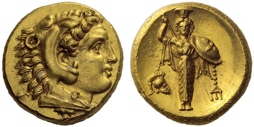 Tarentum Calabria AR Didrachm : Rider on Dolphin | Greek Coins