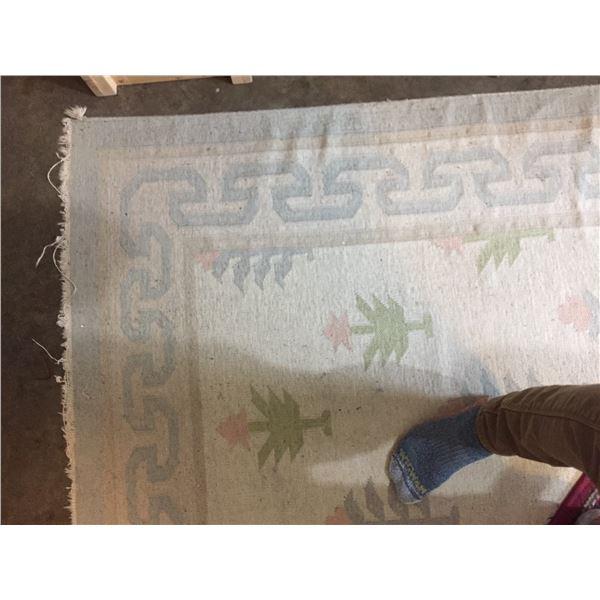 Hand Formed Teak Dragon  (CLB-401)