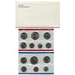 1980 US Coin Original Mint Set GEM Potential (COI-2380)