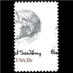 1978 RARE US Postage Stamp ERROR Mint (STM-0001)