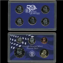 2000 US Proof Set Super Gem Coins UNSEARCHED (COI-2400)