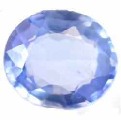 .8ct VVS Outstanding Blue Sapphire Ceylon RETAIL $2050 (GEM-4498)