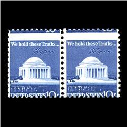 1990 RARE US Postage Stamp ERROR Mint (STM-0017)