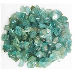 330ct Neon Green Natural Apatite Rough Stone (GEM-3860)