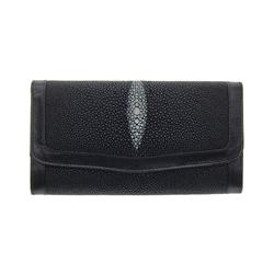 Ladies Stingray Hide Wallet (ACT-080)