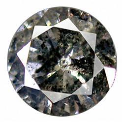 0.28ct VERY RARE Fancy Champagne Natural Diamond RETAIL $2850 (GEM-7865)