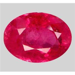 1.56ct RARE Top AAA Pink Red Ruby Mogok VS RETAIL $1550 (GEM-8233)