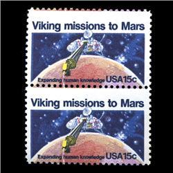 1975 RARE US Postage Stamp ERROR Mint (STM-0008)