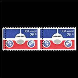 1976 RARE US Postage Stamp ERROR Mint (STM-0020)