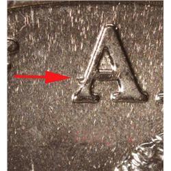 2005 Rare Bison Nickel Fancy A Die Error Choice+ BU (COI-3660)