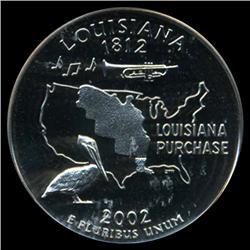 2003S US AR Quarter Graded PR70 (COI-3910)