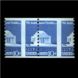 1990 RARE US Postage Stamp ERROR Mint (STM-0013)