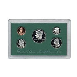 1997 US Proof Set Super Gem Coins UNSEARCHED (COI-2497)