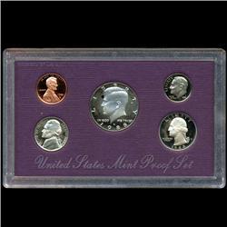 1988 US Proof Set Super Gem Coins UNSEARCHED  (COI-2488)