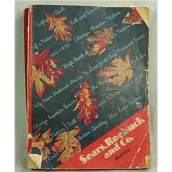 1931 SEARS, ROEBUCK AND CO. CATALOG - SEATTLE - Co