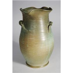 A Weller Ware Pottery Vase.