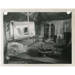 Collection of master production set stills from Desert Legion, Congo Crossing and Istanbul