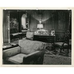 Collection of master production set stills from Hers to Hold and His Butler's Sister