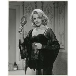 Carroll Baker key-set portraits from The Carpetbaggers