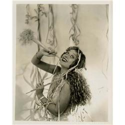 Joan Crawford gallery portrait from Untamed by Ruth Harriet Louise