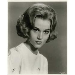 Jane Fonda key-set portraits from The Chapman Report, Period of Adjustment & In the Cool of the Day