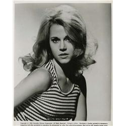 Jane Fonda portraits from Cat Ballou