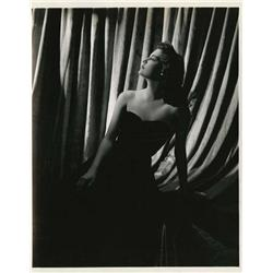 Ava Gardner key-set portraits by Clarence Sinclair Bull and Eric Carpenter