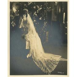 Collection of Mary Miles Minter portraits from her estate