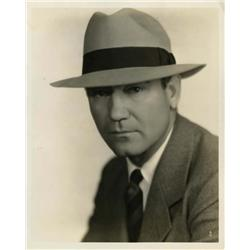 Collection of John Ford and Victor Fleming photographs