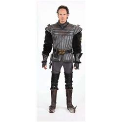 Tom Morga Klingon costume from Star Trek: Voyager