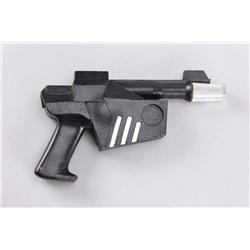 Hawk's blaster from Buck Rogers in the 25th Century