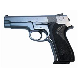 """Steven Van Zandt Smith & Wesson 5946 used to shoot """"Big Pussy"""" in The Sopranos"""